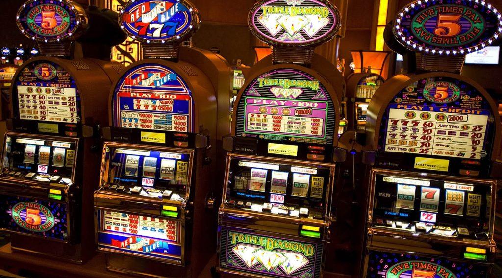 Slot Oyun Taktikleri