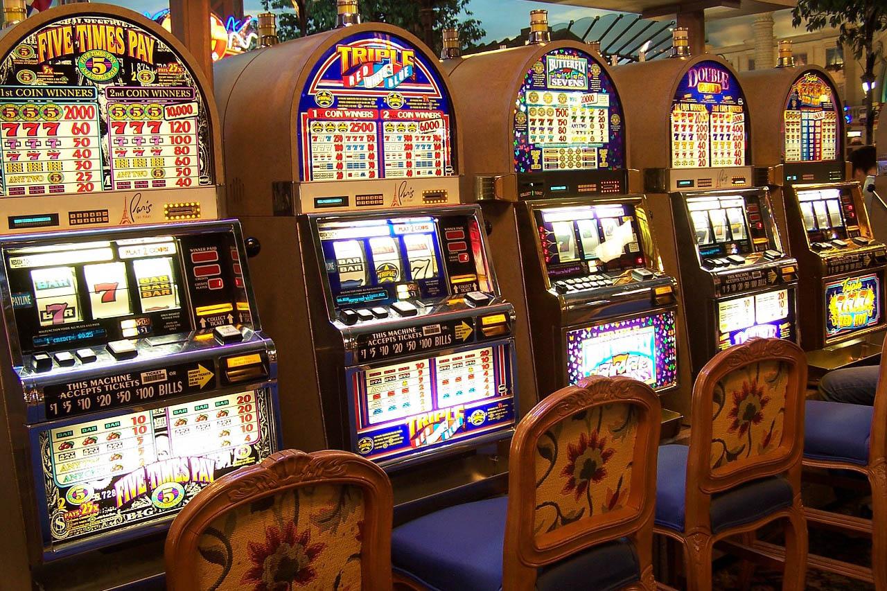 casino makina oyunları hileleri